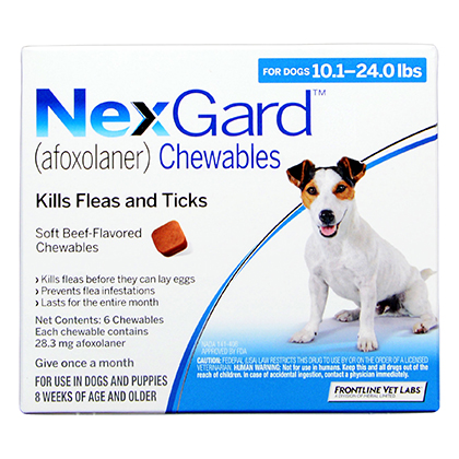 buy NexGard online from Canada